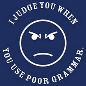 Sample punctuation in resume